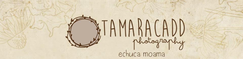 Tamara Cadd Photography logo